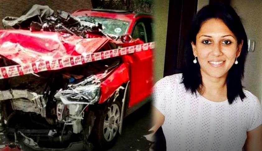 Mumbai Lawyer Jahnavi Gadkar finally gets bail in 'Hit and Kill' Case
