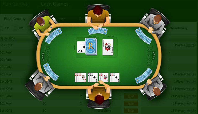 Playing Rummy online is not gambling : Supreme Court