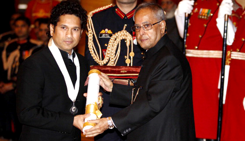 SC dismisses Petition against Sachin Tendulkar's Bharat Ratna