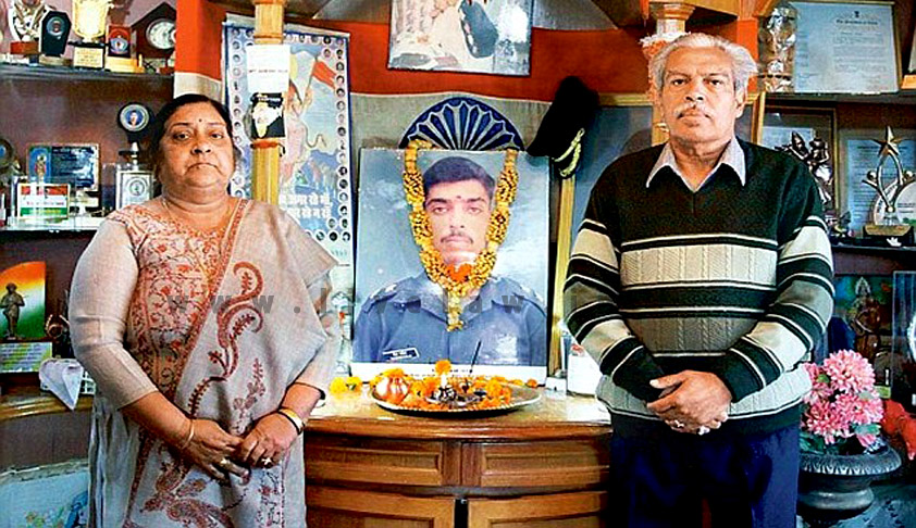 Setback for Kargil Hero Kalia