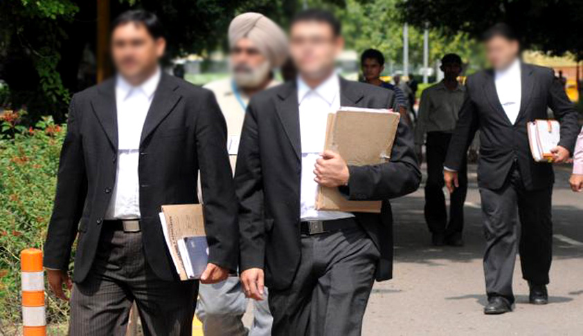 bench bar relationship and lawyers strike in delhi