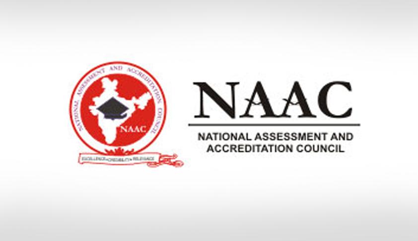 Supreme Court asks Deemed Varsities to affirm their NAAC grades