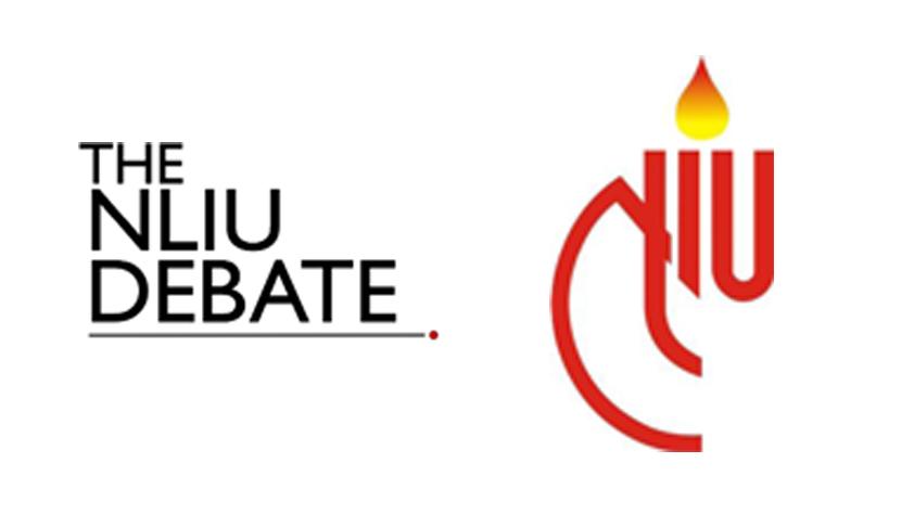 The NLIU Debate