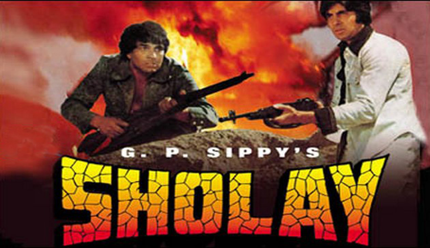 Bombay HC Refuses Distributor's Claim To Negatives Of Film 'Sholay' In Execution Application Against Sippy Films Over Dues [Read Order]