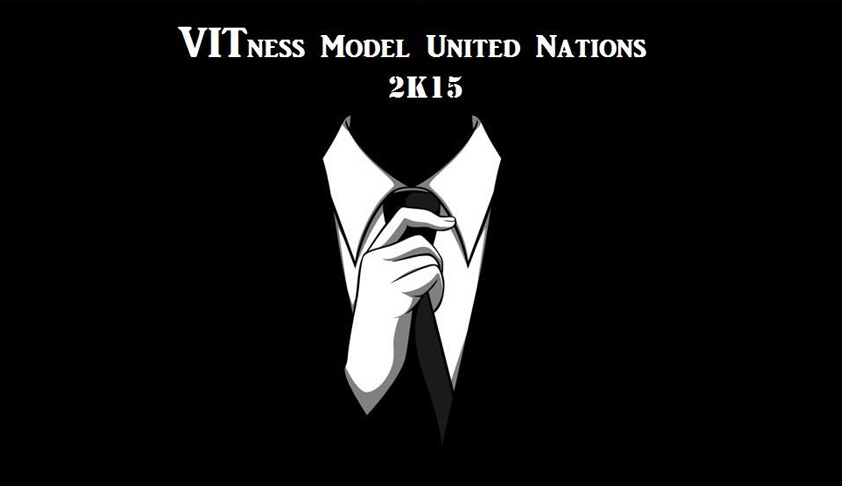 VIT ness Model United Nations 2015