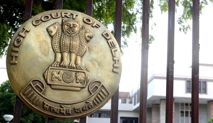 Delhi HC Quashes FIR On Basis Of Settlement Deed With Man Accused Of Stalking Ex-Girlfriend [Read Judgment]