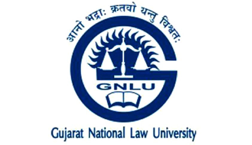 Associate Professor (Research) Vacancy at Gujarat National Law University