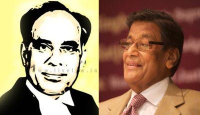 H R Khann and K K Venugopal-min