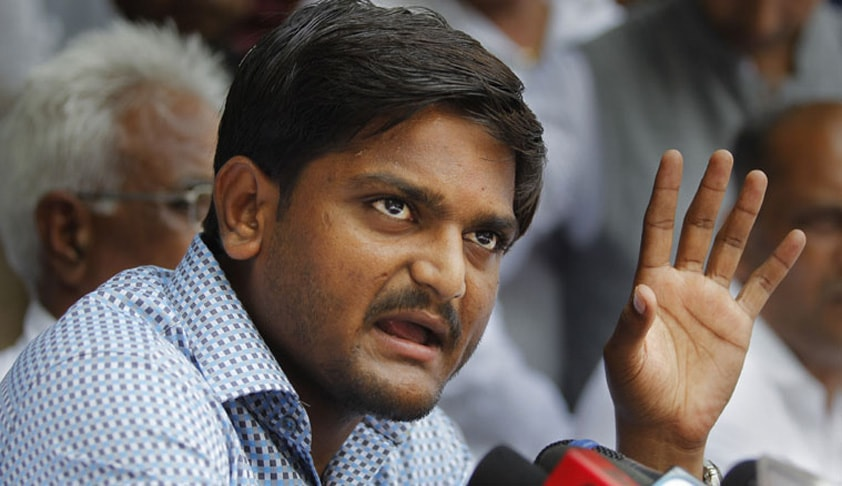 Reservation and Corruption destroyed this Country; Gujarat HC quashes Treason Charge against Hardik Patel [Read Judgment]