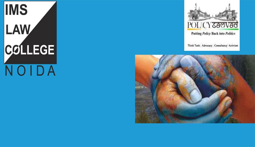 Call for Papers: IMS Law College and Policy Samvad's Seminar on Human Rights