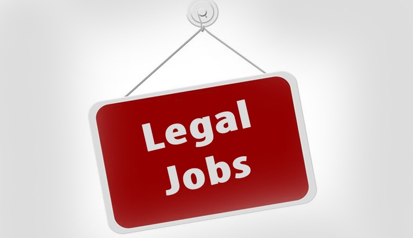 Trainee Associate Vacancy At Eternity Legal