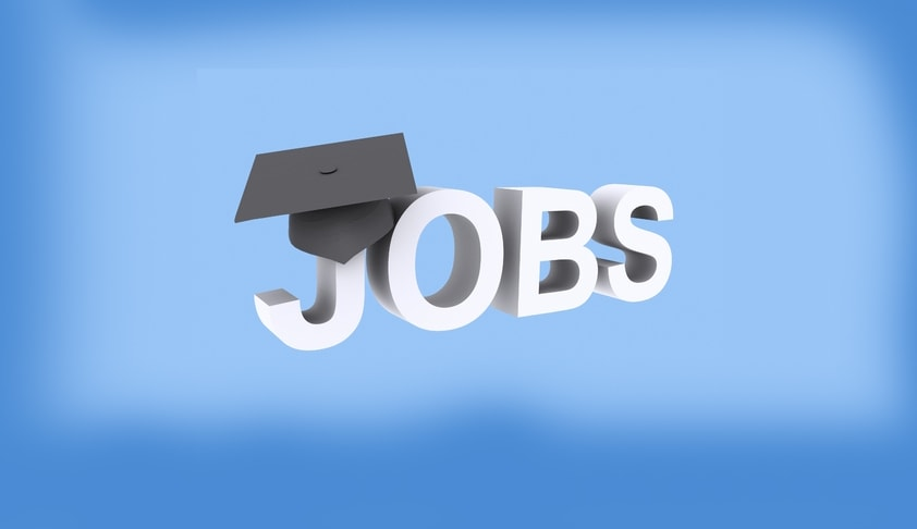Research Assistant Vacancy at Delhi Judicial Academy