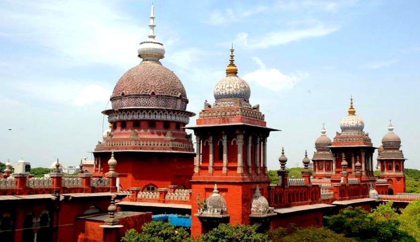 Madras HC stays Disciplinary proceedings against lawyers suspended by Bar Council of India