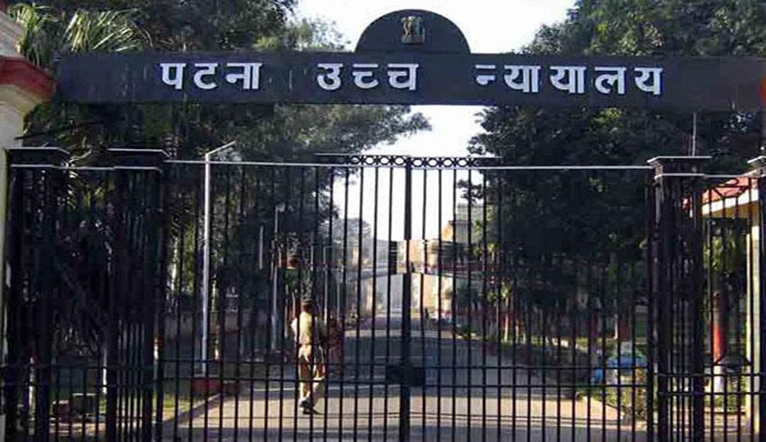 Order Of Framing Charge Must Be A Speaking Order: Patna HC [Read Judgment]