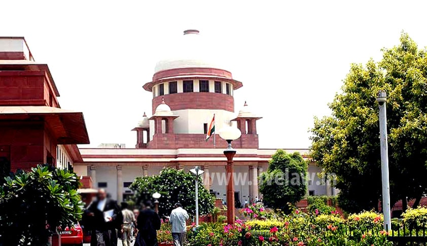 SC Issues Notice On Petition Challenging Award of Bonus Marks For Wrong Questions In IIT JEE (A) Entrance Exam [Read Petition]