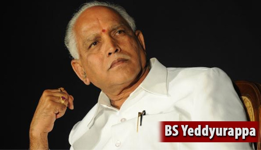 Relief for BS Yeddyurappa as Karnataka HC sets aside sanction order and asks Governor to reconsider it [Read Judgment]