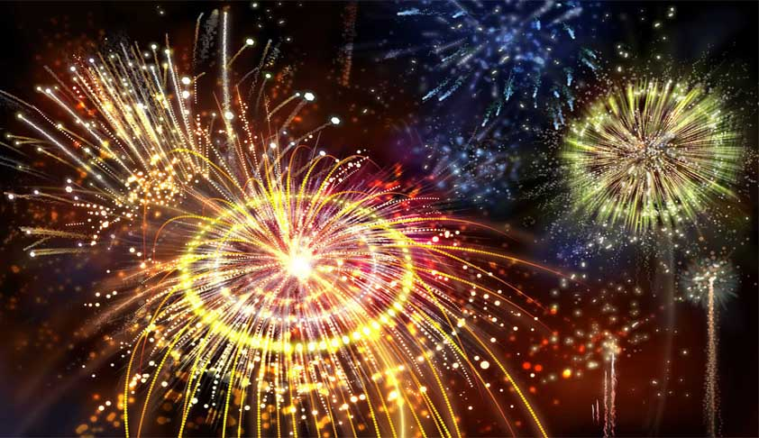SC Calls For Senior Officers From CPCB & Sivakasi For Assistance On Environmental Impact Of Bursting Crackers [Read Order]
