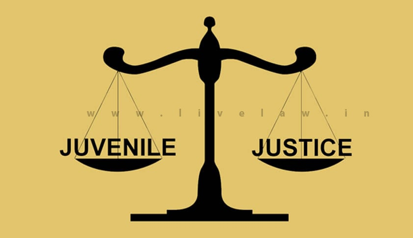The Juvenile Justice Bill: Misplaced Sensitization
