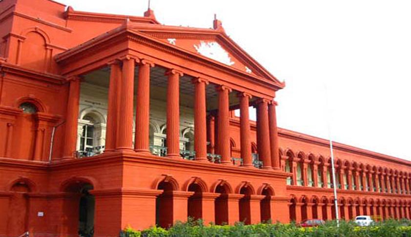 Habeas Corpus Writ Can't Be Issued For Person Committed To Custody Under Court Order: Karnataka HC [Read Judgment]