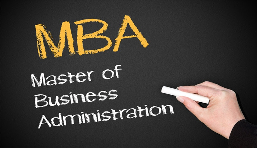 Master of Business Administration (MBA) in Financial Management and Business Laws