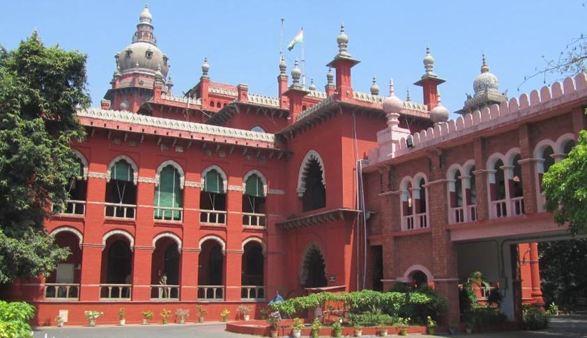 Provisions of a Central legislation struck down by a High Court cannot be selectively applied in other States: Madras HC