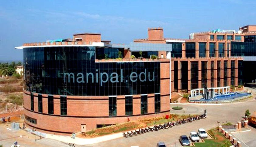 Manipal University, being 'Deemed to be University', not under purview of RTI: Karnataka HC [Read Order]