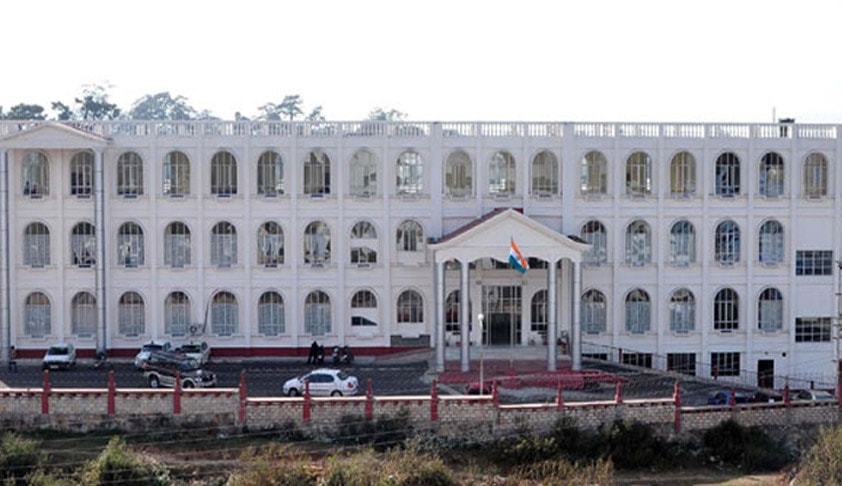 Enforce AFSPA for restoring Law and Order: Meghalaya HC [Read Judgment]