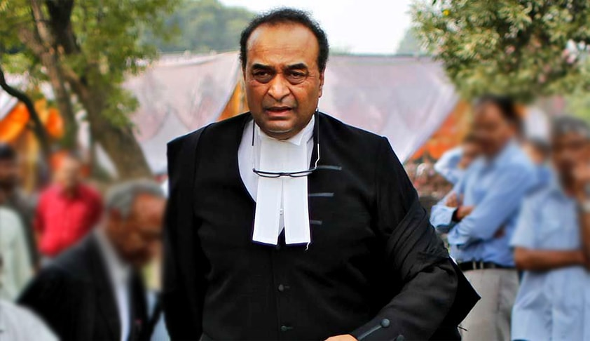 Illegal Mining In Goa - 'Valid Environmental Clearance Does Not Lapse On Expiry Of Mining Lease', Argues Senior Advocate Mukul Rohatgi