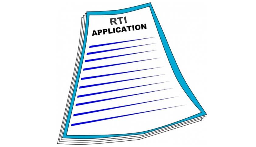 appellate not responding rti