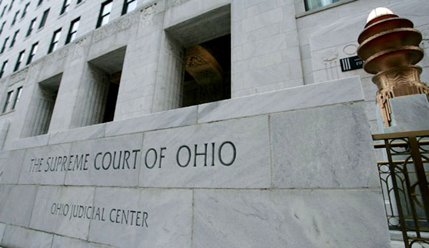 Supreme Court of Ohio upholds Sex Offender Registration Rules