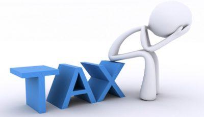 Taxation in India-min