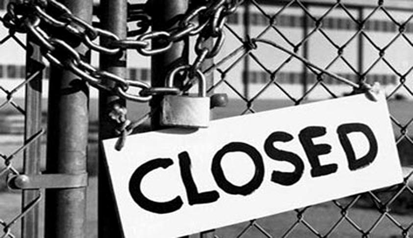 Rajasthan state Govt. shuts down Dr Ambedkar Law University