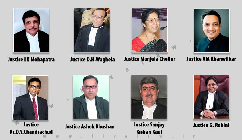 supreme court s new judges who will make it to collegium s shortlist