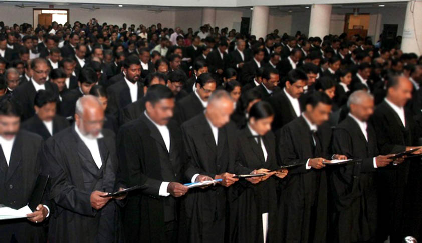 Advocates Above 45 Years Of Age Can't Apply For Higher Judicial Service Exam: Allahabad HC [Read Judgment]