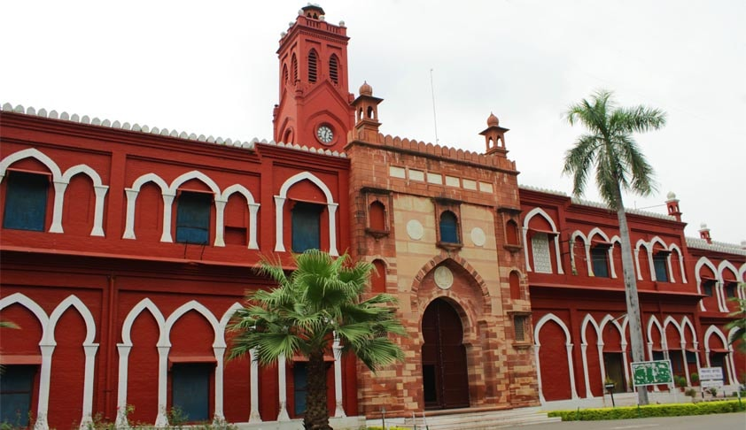 Allahabad HC quashes 53 appointments of Assistants made by Aligarh University; directs fresh selection [Read Judgment]