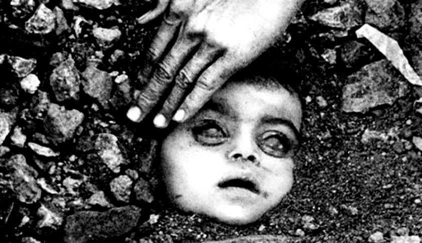 Magistrate summons Dow Chemicals In The Bhopal Gas Disaster Criminal Case Through Email