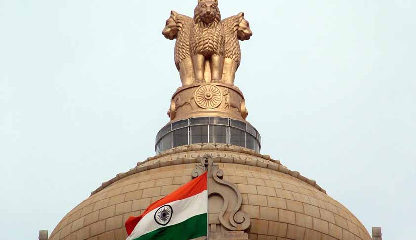 All-India Judicial Service Will Help In Federal Governance: Centre