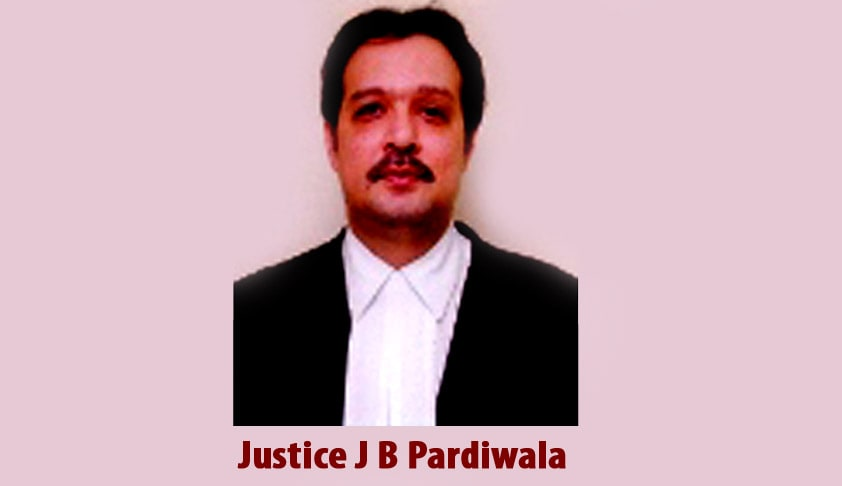MP's seek impeachment proceedings against Gujarat HC Judge J B Pardiwala