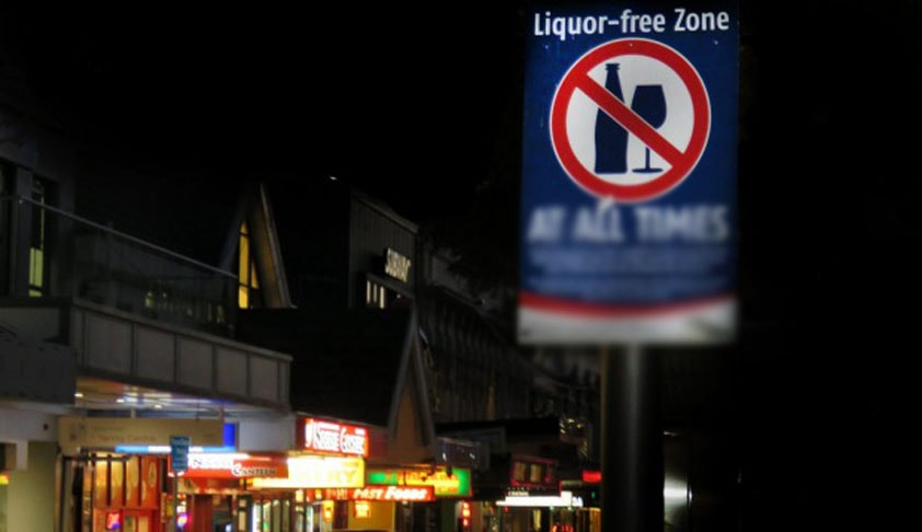 Highway Liqour Shops: Partial SC Relief Only For Vends In Small Towns; No Exemption For Bars, Hotels [Read Order]