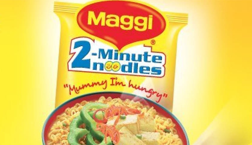 SC says quality of Maggi needs more attention as youngsters consume it; Orders more Tests