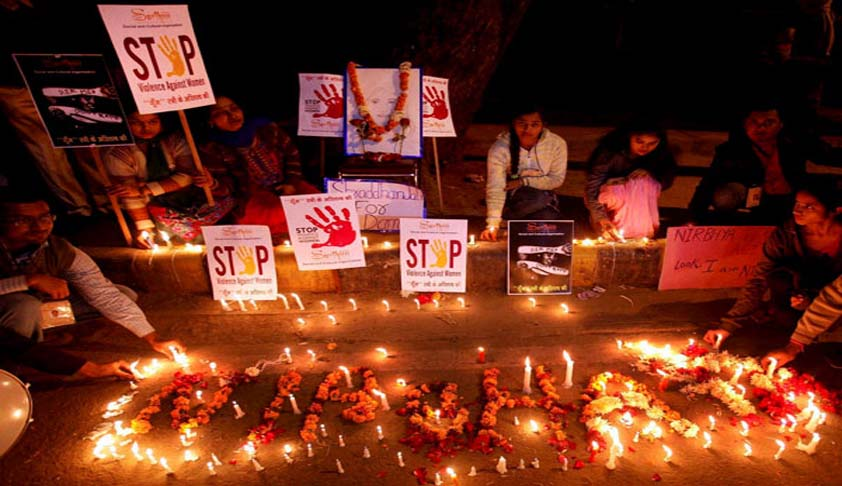 SC To Hear Review Plea Filed By Nirbhaya Case Death Row Convicts Tomorrow