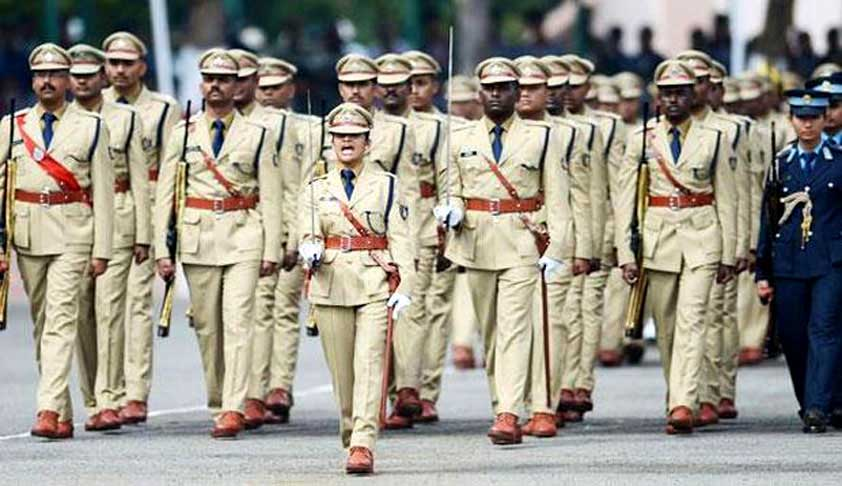 Fill Vacant Police Posts In Time-Bound Manner: SC Tells UP, 5 Other States [Read Order]