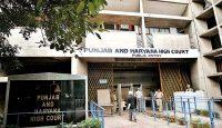 Punjab & Haryana High Court-min