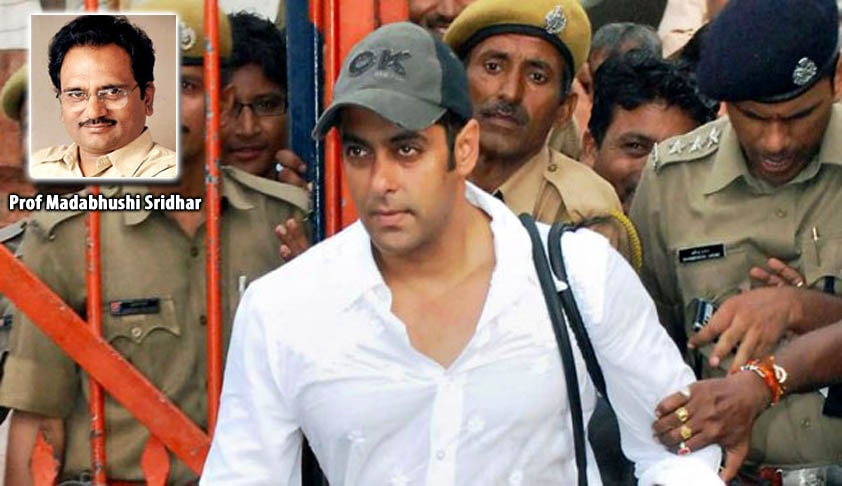 Bombay High Court should have ordered retrial of Salman Khan