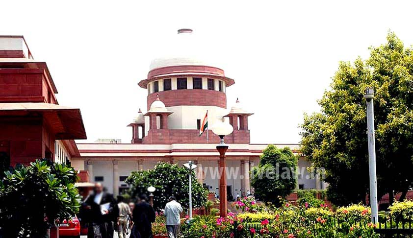Breaking: Bail Pleas To Be Disposed Of Within 1 Week: SC Issues Directions To Tackle Pendency Of Criminal Cases [Read Judgment]