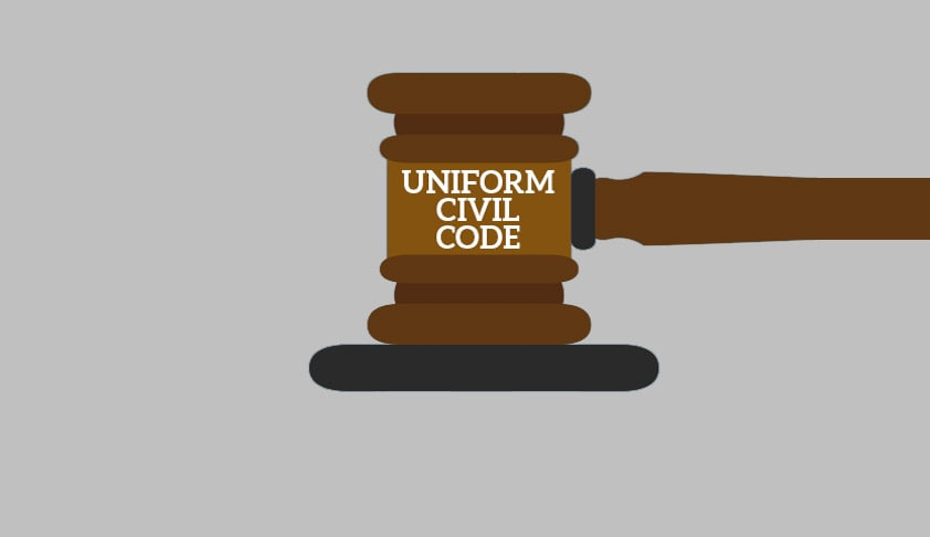 Uniform Civil Code or 'Unilateral Civil Code'