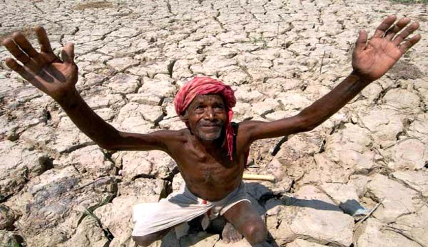 SC Asks Centre To File Plan Of Action To Prevent Farmer Suicide