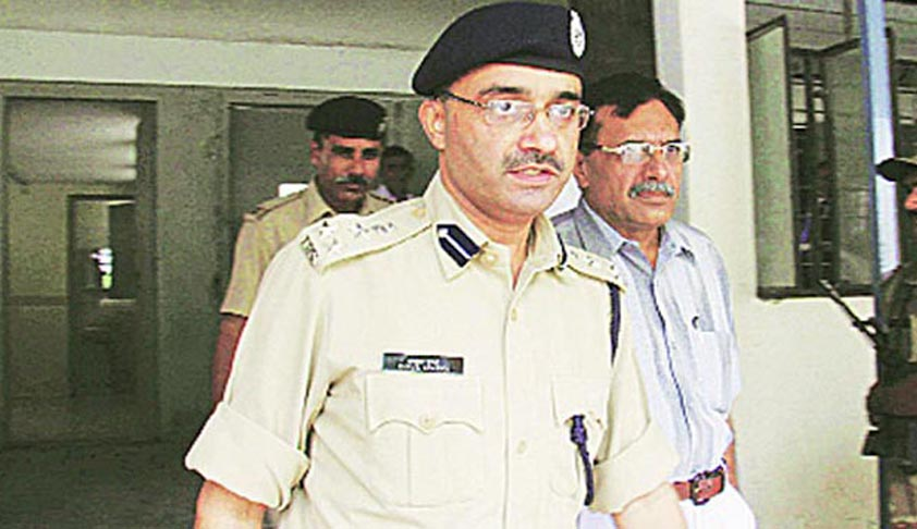 Central Administrative Tribunal quashes chargesheet against Ex-IPS Rahul Sharma