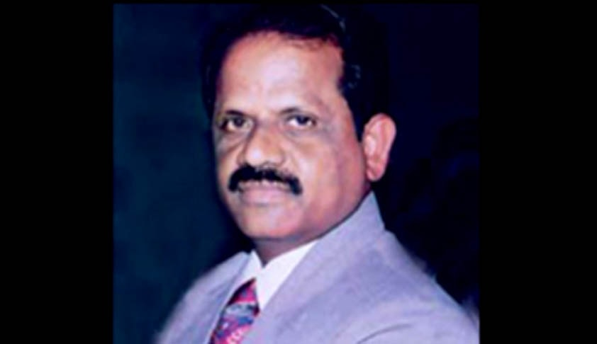 Judge B. Prabhakar Rao accused in Janardhan Reddy cash for bail scam found dead under suspicious circumstances