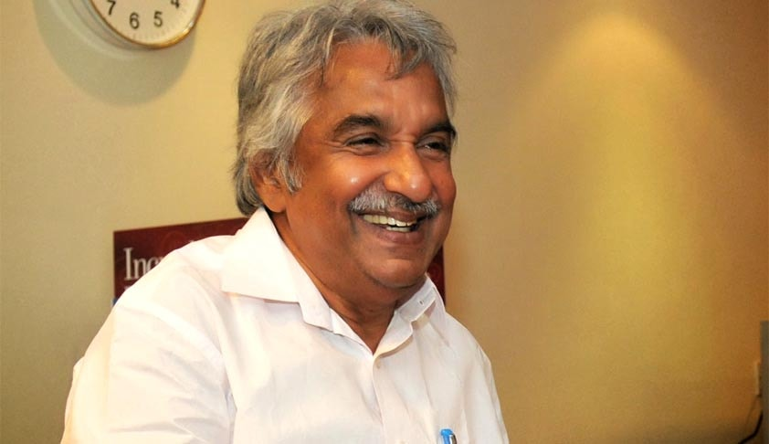 Kerala HC suspends Vigilance Court Ordering Investigation against Kerala CM Oommen Chandy in Solar Scam [Read Order]
